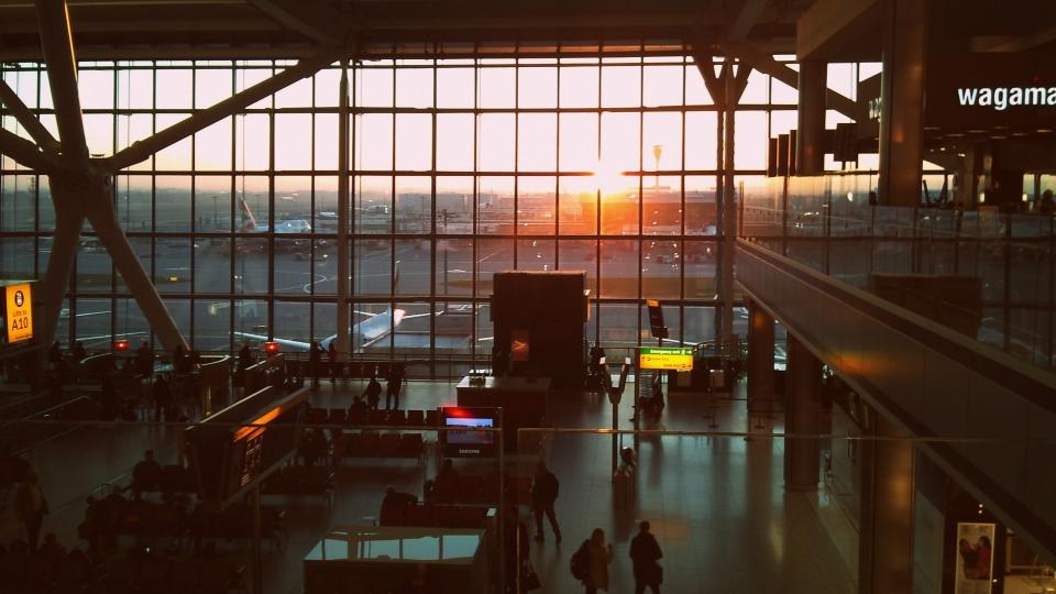 Umweltschützer wollen Heathrow Airport lahmlegen