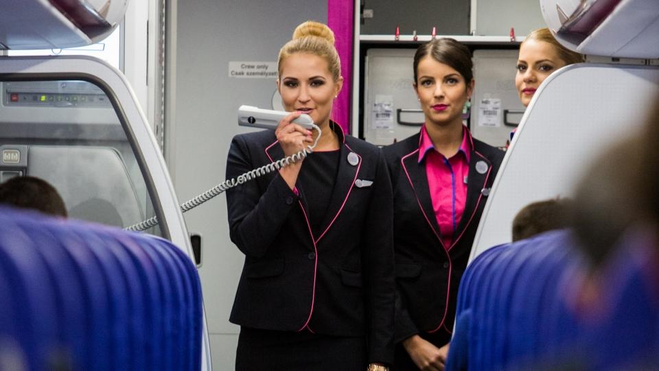 Zwei weitere Wizz Air-Flieger für Wien