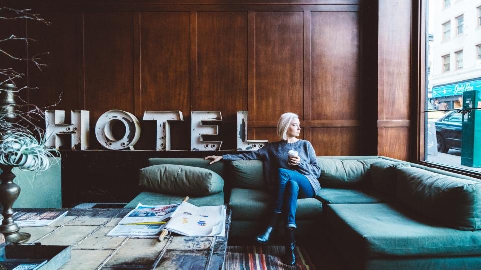 Hotelwahl: Urlauber greifen nach den Sternen