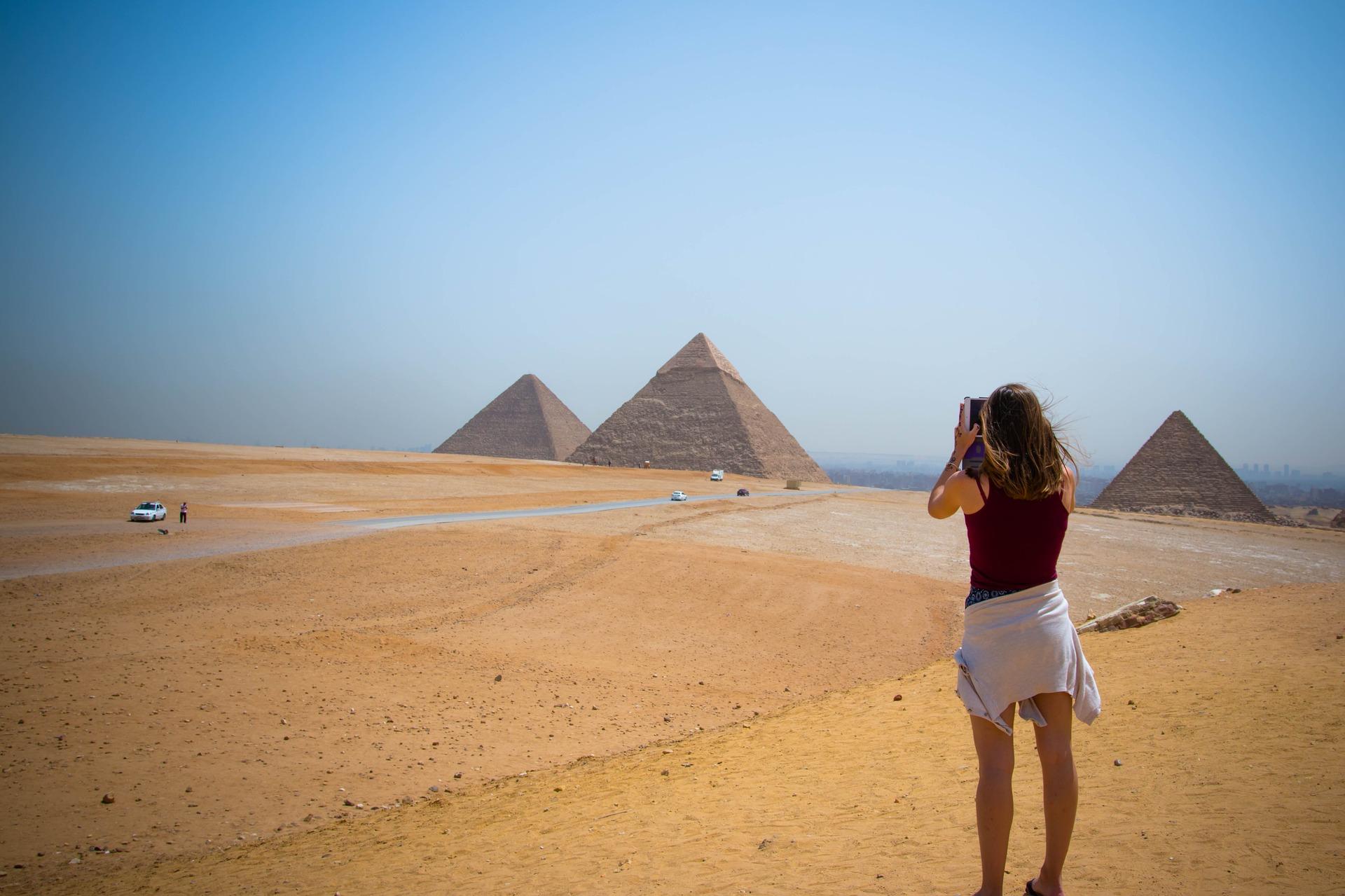 Wie sicher ist Ägypten für Urlauber?