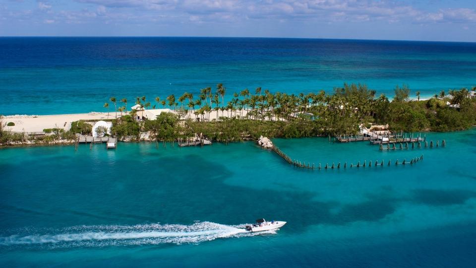 Bahamas auf Touristen angewiesen