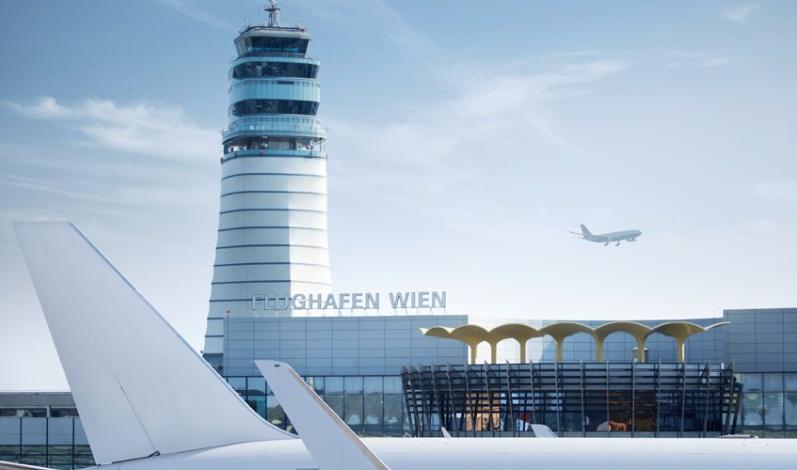 Betriebsversammlungen am Flughafen Wien