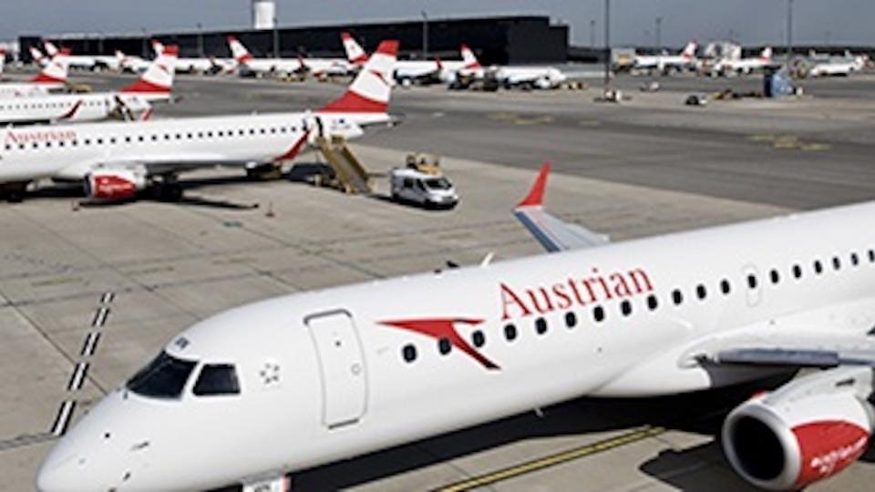 Austrian Airlines mit neuem Merchandise-Portal