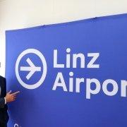 Flughafen Linz erhält neuen Namen