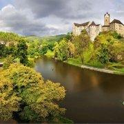 Tschechien 2020: Fokus auf Burgen und Schlössern