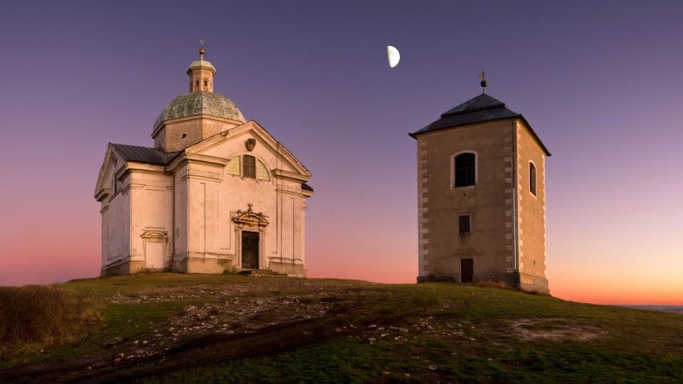 Von Tschechien nach Santiago de Compostela