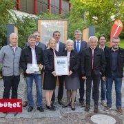 Region Kitzbühel bekommt Wandergütesiegel