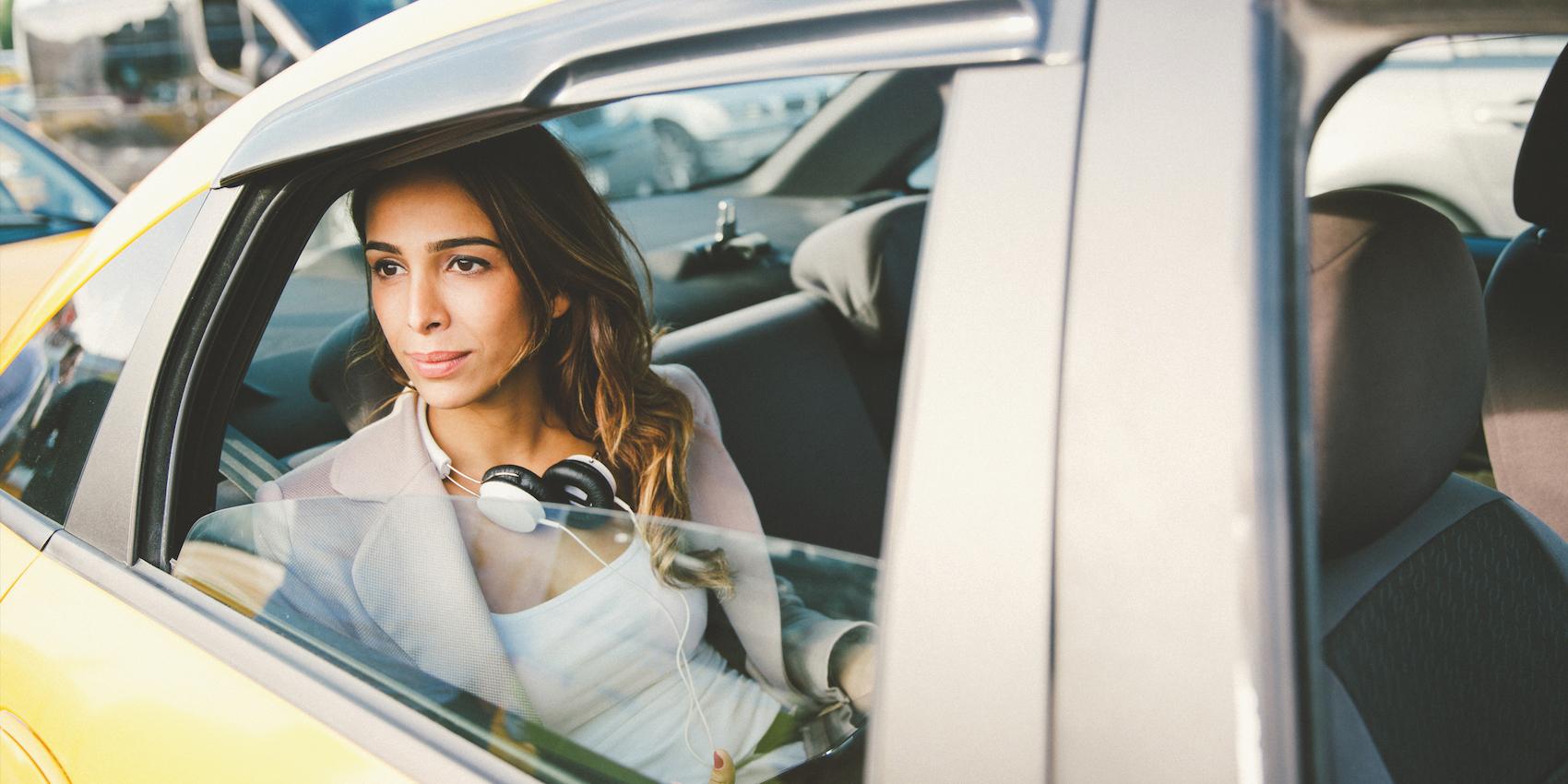 Sicherheit für Frauen auf Geschäftsreisen
