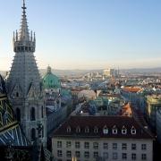 Economist: Wien erneut lebenswerteste Stadt
