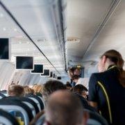 Vida will Mindestlohn für die Flugbranche