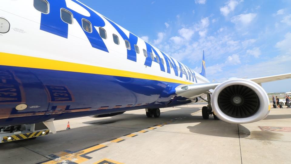 Ryanair-Piloten streiken weitere sieben Tage