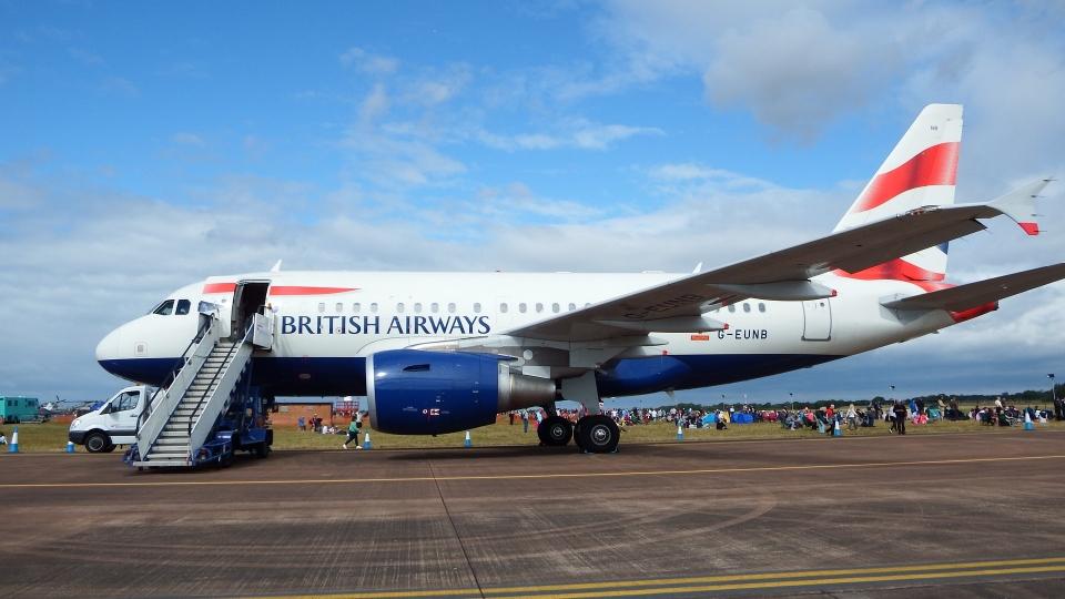 British Airways streicht wegen Streik Flüge