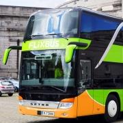 Flixbus will umweltfreundlicher werden