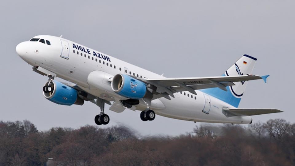 Aigle Azur streicht jetzt alle Flüge