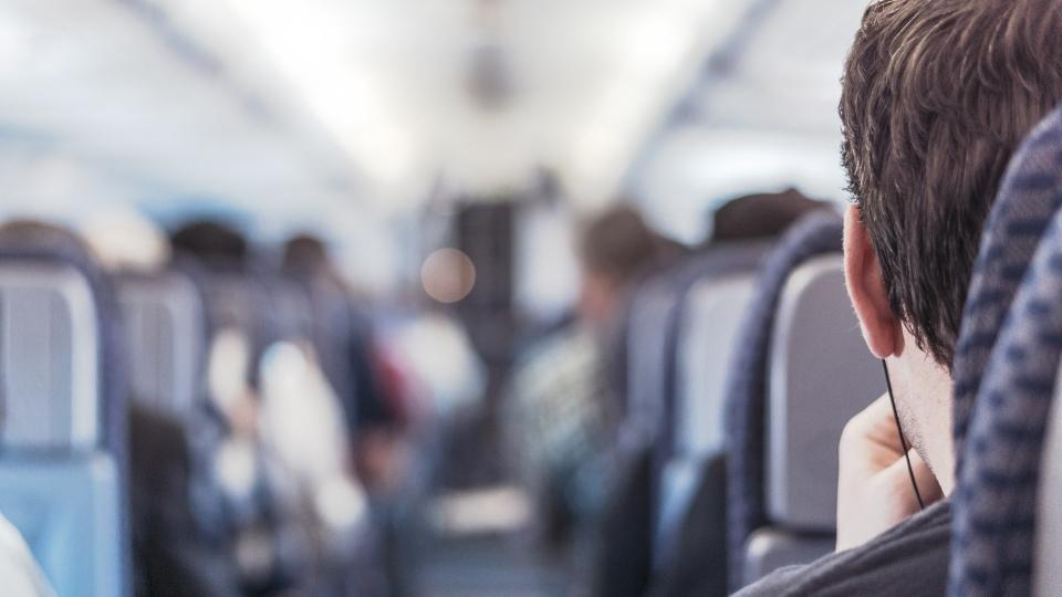 EU plant Ausweitung von Fluggastdatenspeicherung
