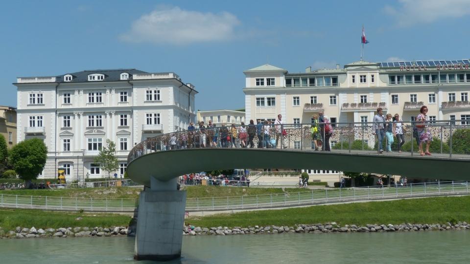 Salzburger Hoteliers bangen um ihr Geld