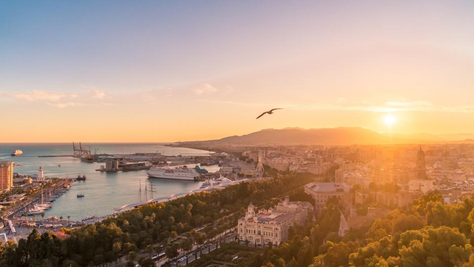 Spanier lieben Urlaub in Österreich