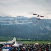 Das war die Airpower19