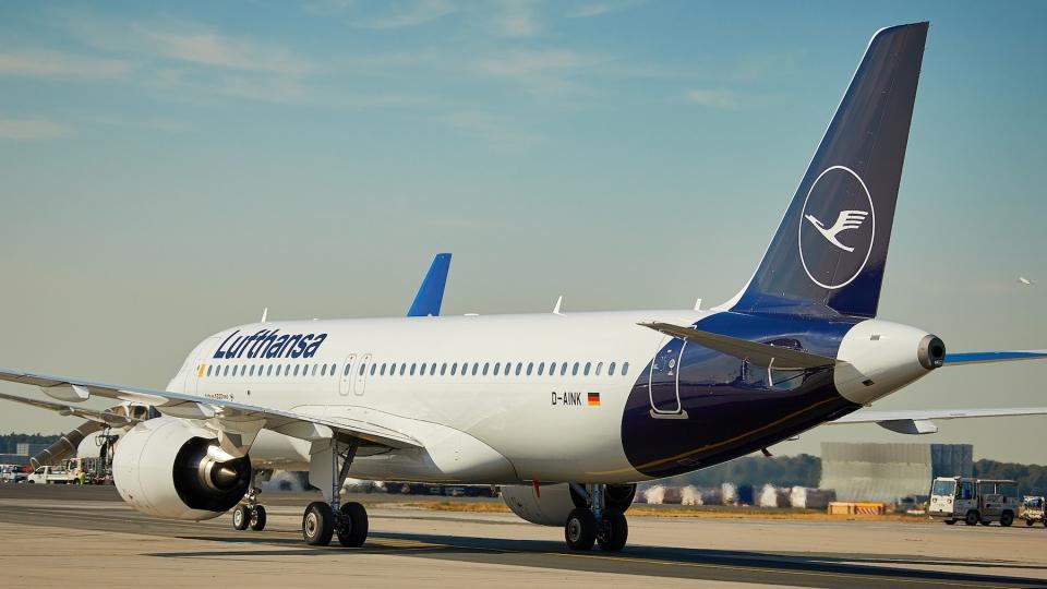 Lufthansa zur Investition in die Alitalia bereit