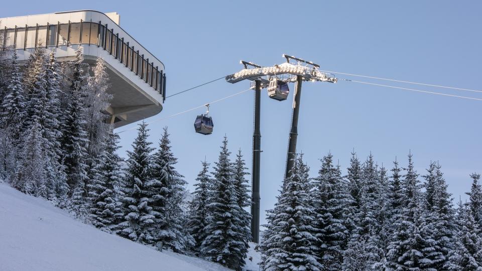 Im Pinzgau wachsen Skigebiete weiter zusammen