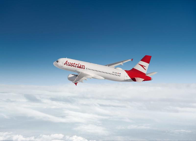 Freigepäck Austrian Airlines