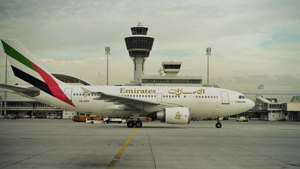 Emirates-Jubiläum in Bayern
