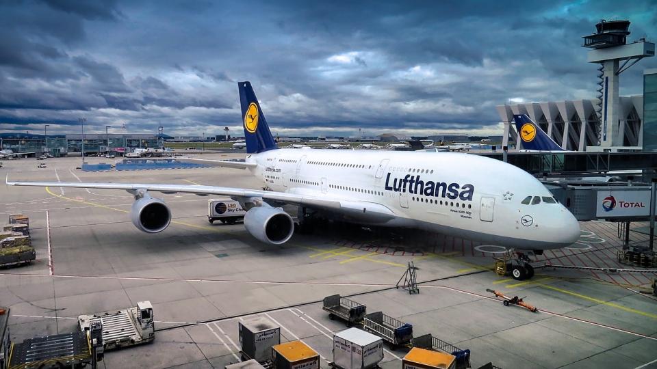 Gewerkschaft UFO droht Lufthansa mit Streik