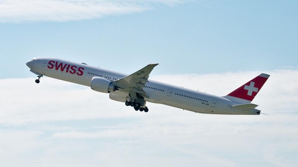 Entwarnung für Airbus A220: Swiss fliegt wieder