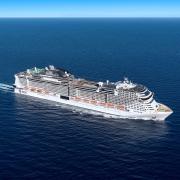"""Neptune Award"" für MSC Cruises"