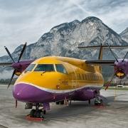 Innsbrucker Flughafen in Diskussion