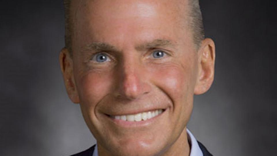 Boeing-Chef Muilenburg gibt Doppelrolle auf