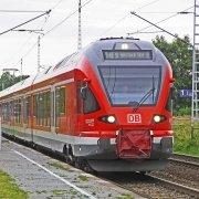 Deutsche Bahn will grünen Strom kaufen