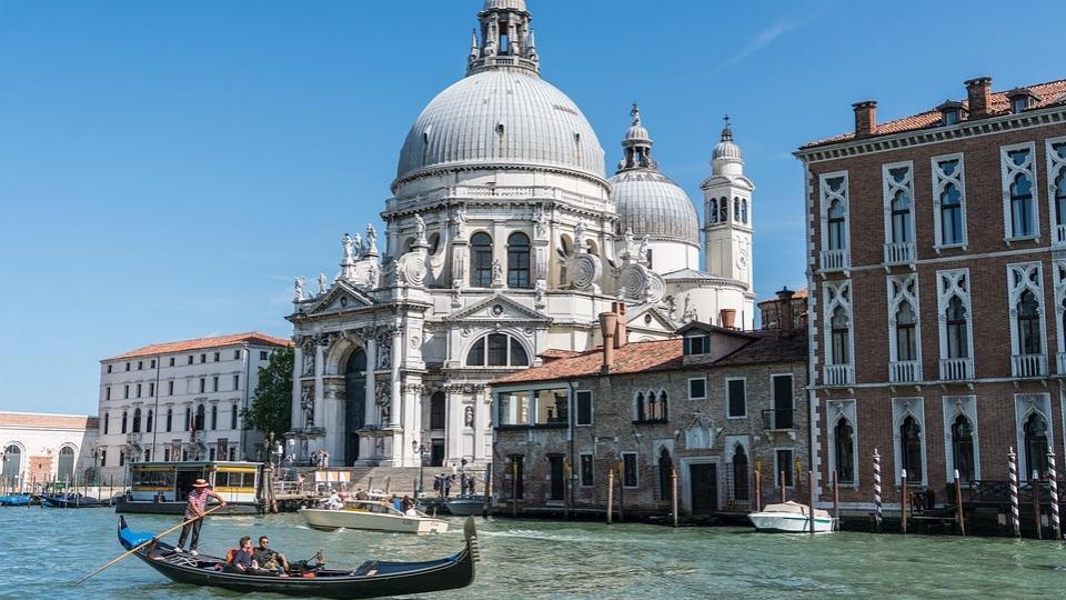 Tagestouristen müssen 2020 in Venedig zahlen