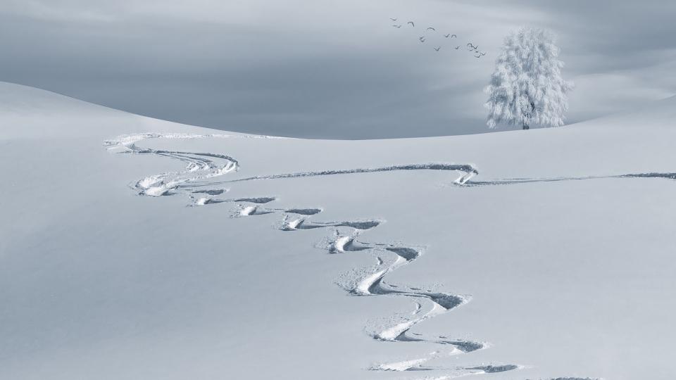 """Saisonstart: """"Der gleiche Winter, nur mehr davon"""""""