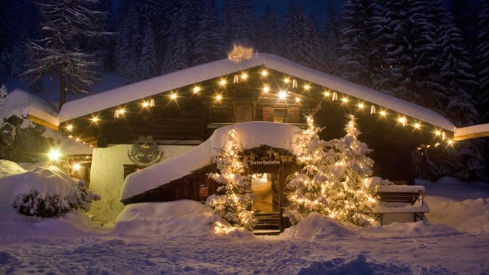 Adventstimmung in der Salzburger Sportwelt