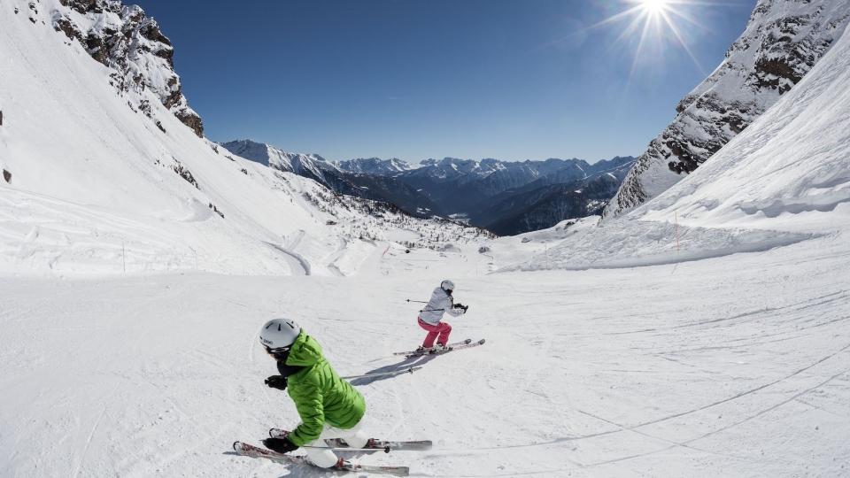 Erstes plastikfreies Skigebiet