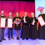 Staatspreis PR geht 2019 an das Stift Admont