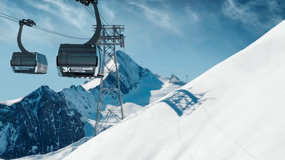Österreich Sieger bei Ski-Infrastruktur