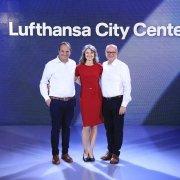 Lufthansa CC bekommt neue Geschäftsführerin