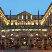 Steigenberger-Hotels werden chinesisch