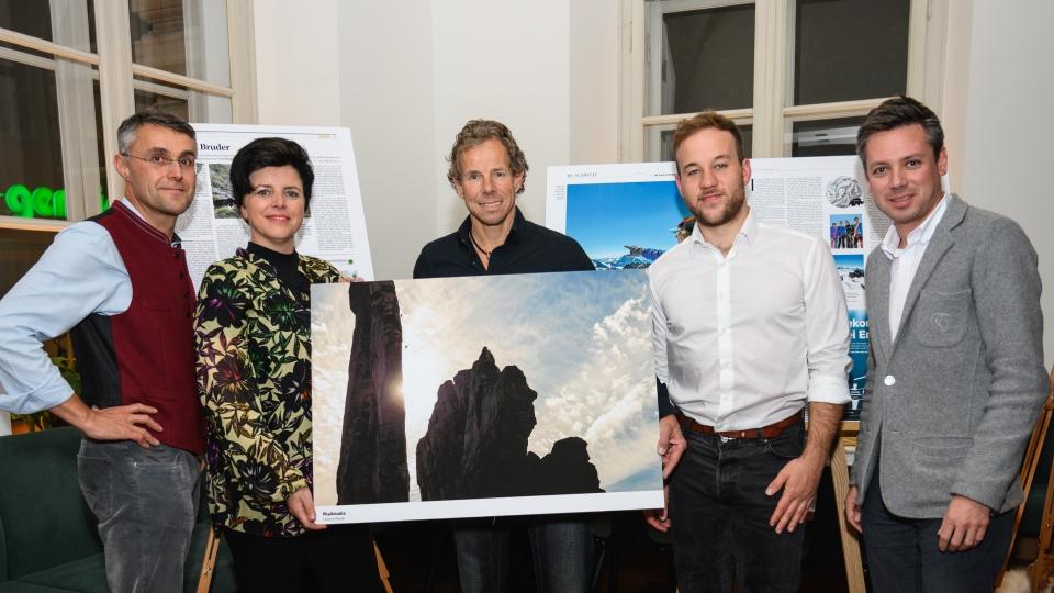 Reisejournalismus-Preis erneut verliehen
