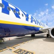 Ryanair muss Handgepäckgebühren rückerstatten