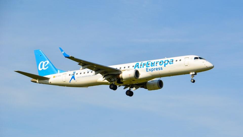 Luftfahrtriese IAG übernimmt Air Europa