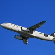 Platz 1 für Air New Zealand