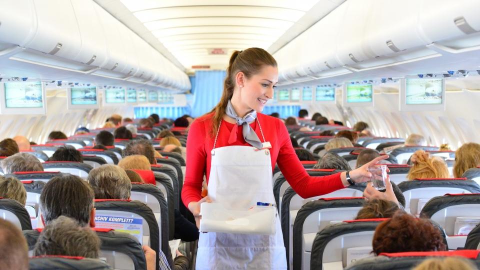 Lufthansa-Konzern testet neues Boardingsystem
