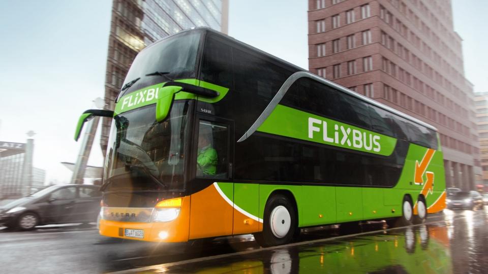 Flixbus will klagen