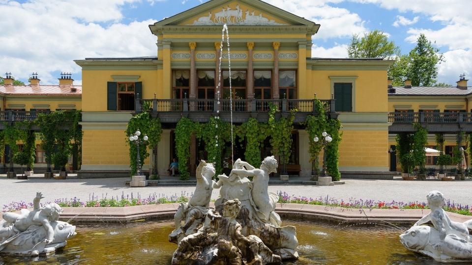 Bad Ischl wird Kulturhauptstadt