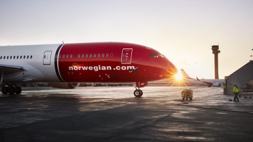 Norwegian verkauft argentinische Tochter