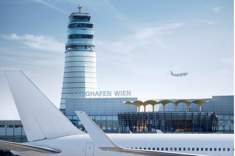 Flughafen Wien bekommt Niki Lauda Allee
