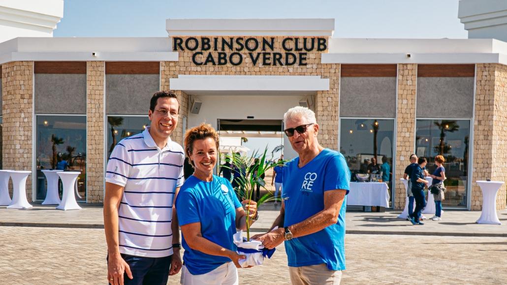 Robinson Club auf Kapverden eröffnet